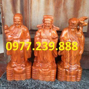 bán tam đa đầu nhỏ gỗ hương giá rẻ