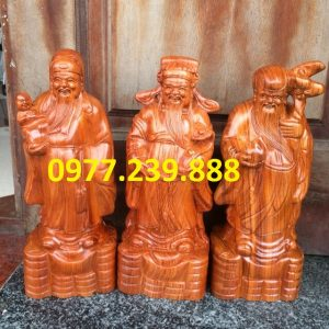 bán tam đa đầu nhỏ gỗ hương việt