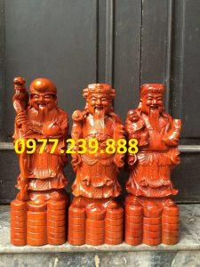 bán tam đa đầu to gỗ hương lào