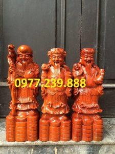 bán tam đa đầu to gỗ hương việt