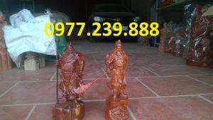 ban tuong quan cong huong 40cm