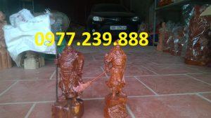ban tuong quan cong huong 50cm