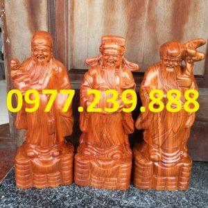 tam đa đầu nhỏ gỗ hương giá gốc