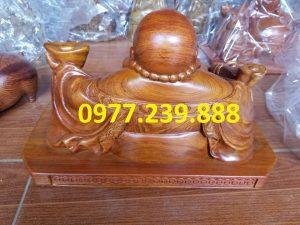 tuong phat di lac xoai huong 15cm