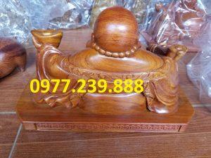 tuong phat di lac xoai huong 40cm