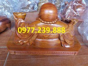tuong phat di lac xoai huong 50cm