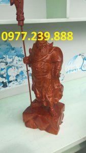 tuong quan cong bang go huong 40cm