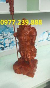 tuong quan cong bang go huong 60cm