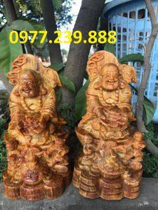 bán tuong di lac nhi phuc go huyet long