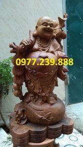 ban di lac ganh canh dao go huong do