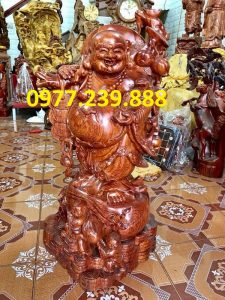 ban phat di lac vac canh dao go huong