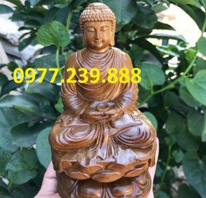 ban phat ong adida bang go bach xanh