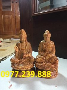 ban phat ong thich ca go huyet long