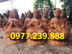 ban phat ong tuong go huong