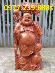 ban tuong di lac ganh dao cuoi ca chep huong