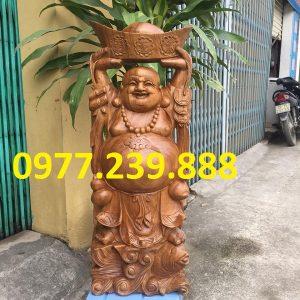 ban tuong phat dang vang go huong nam phi de tien