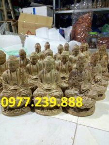 ban tuong phat ong adida go bach xanh
