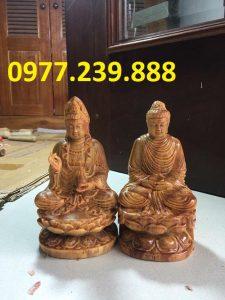 ban tuong phat ong adida go huyet long