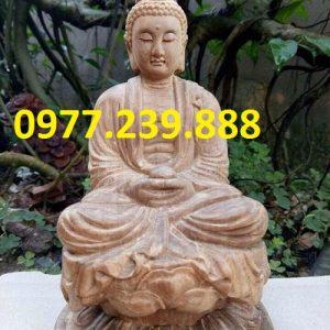 phat ong adida bang go bach xanh 15cm