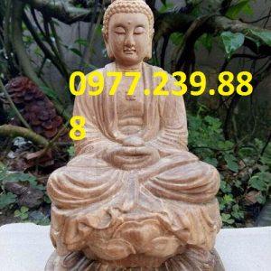 phat ong adida bang go bach xanh 20cm
