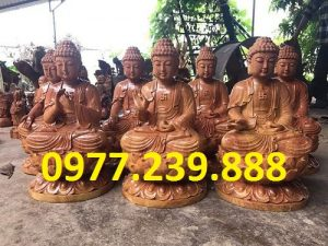 phat ong bang go huong