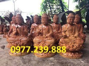 phat ong bang go huong do