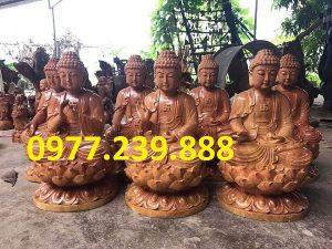phat ong bang go huong lao