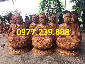 phat ong bang go huong nam phi