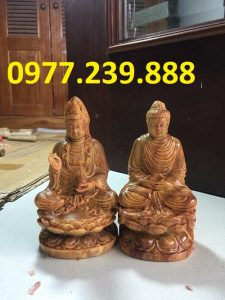 phat ong thich ca go huyet long