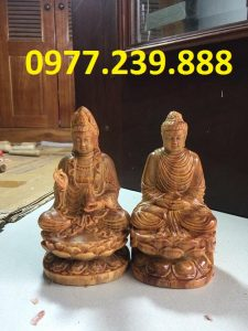 phat ong thich ca go huyet long 30cm