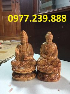 phat ong thich ca go huyet long 40cm