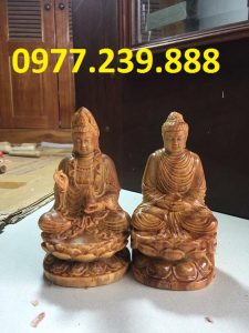 phat ong thich ca go huyet long 50cm
