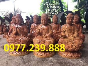 phat ong thich ca huong 15cm