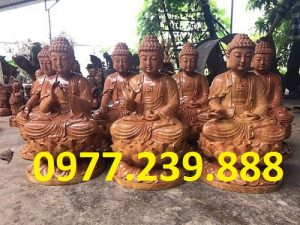 phat ong thich ca huong 20cm