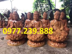 phat ong thich ca huong