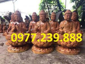 phat ong thich ca huong 30cm