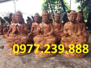 phat ong thich ca huong 40cm