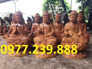 phat ong thich ca huong 50cm