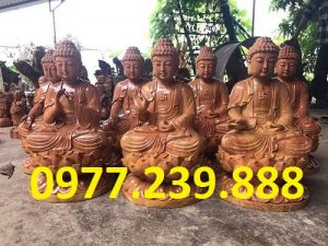 phat ong thich ca huong 60cm