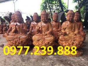 phat ong tuong go huong