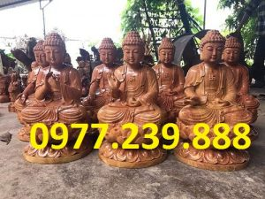 phat ong tuong thich ca bang go huong 15cm