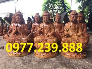 phat ong tuong thich ca bang go huong 20cm