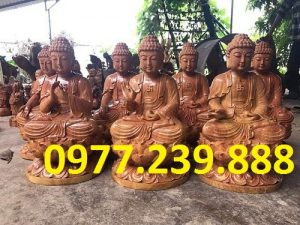 phat ong tuong thich ca bang go huong 60cm