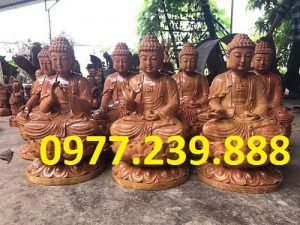 phat ong tuong thich ca go huong 20cm