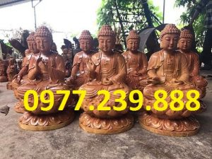 phat ong tuong thich ca go huong