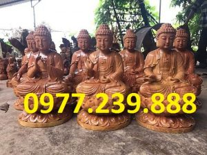 phat ong tuong thich ca go huong 30cm