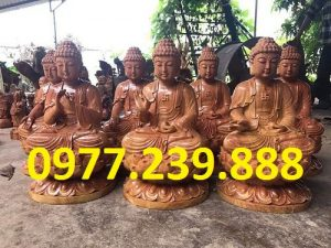 phat ong tuong thich ca go huong 40cm