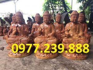 phat ong tuong thich ca go huong 50cm
