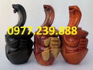 tượng rắn bằng hương giá mua bán