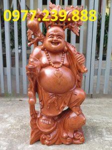 tuong di lac ganh dao cuoi ca chep bang huong 15cm